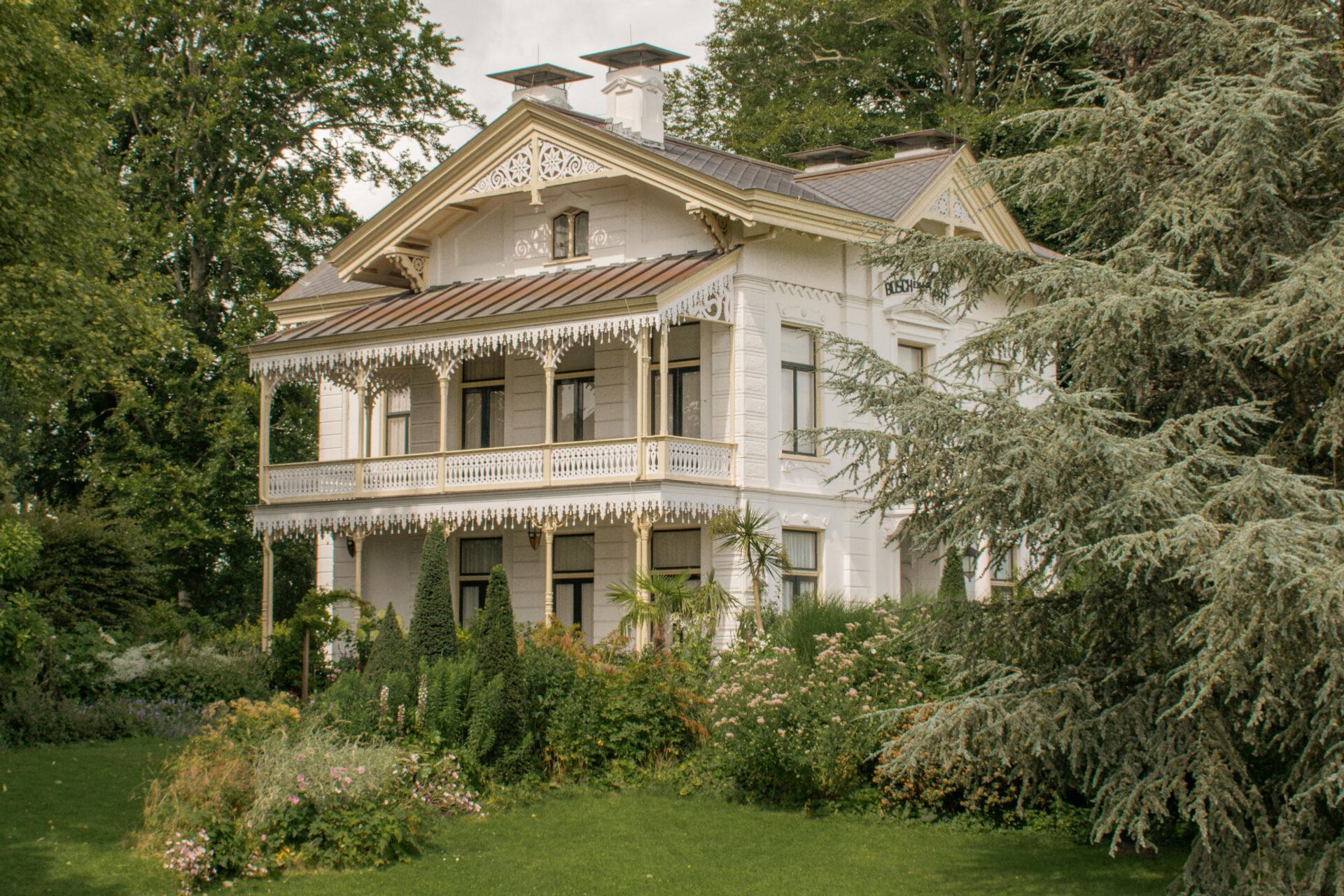 Landgoed Bosch en Vaart
