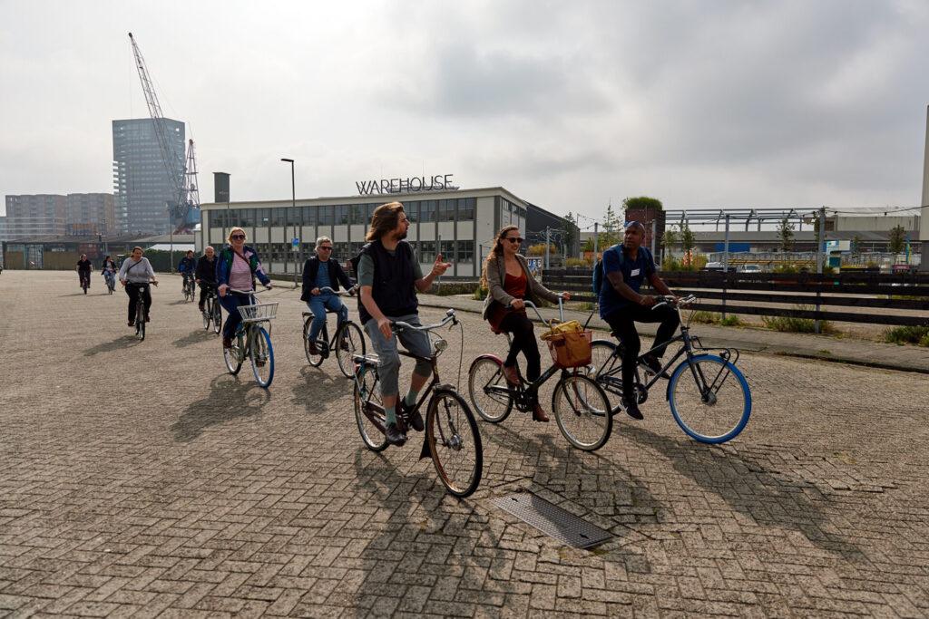 Open Monumentendag 2021 Rotterdam
