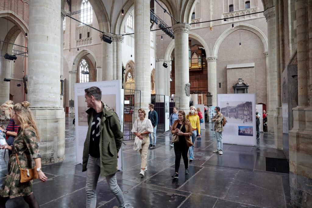 Open Monumentendag 2021 Leiden